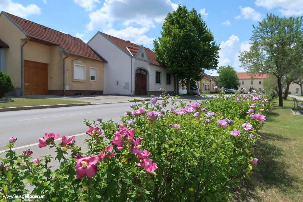 Ausflugsziele Burgenland