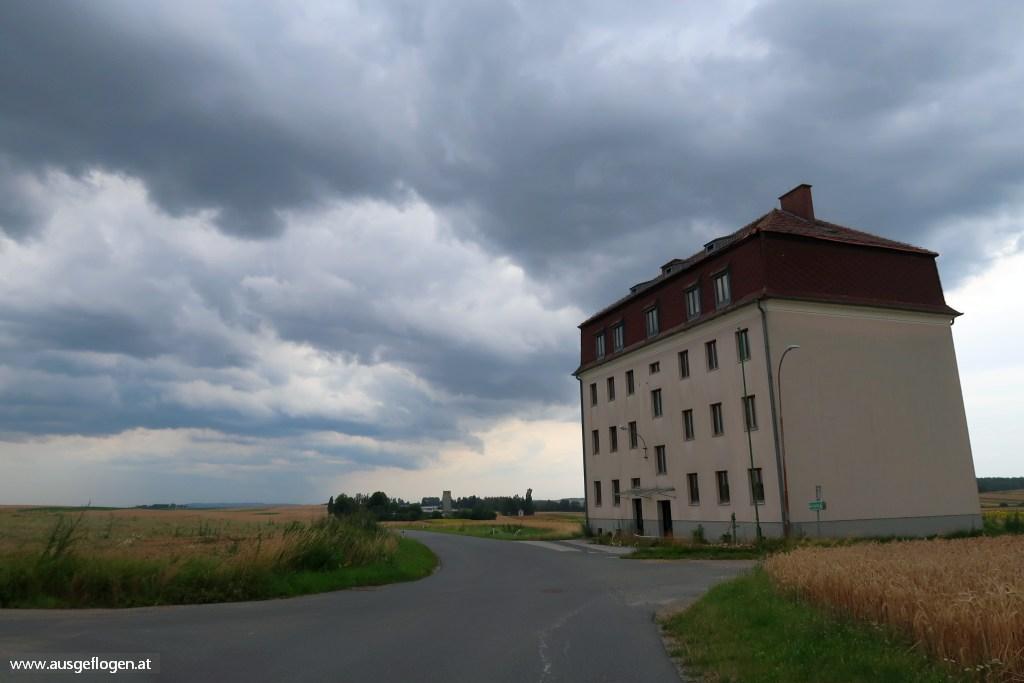 Langau Zollhaus