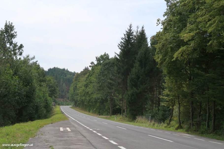 zwischen Ödenburger und Rosaliengebirge