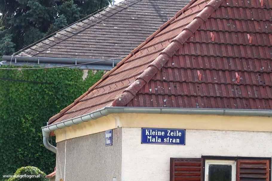 kroatische Minderheit Burgenland Oberpullendorf Kroatisch Gerersdorf