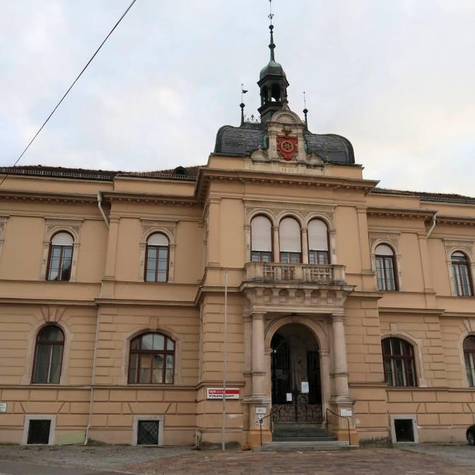 Finanzamt Bad Radkersburg