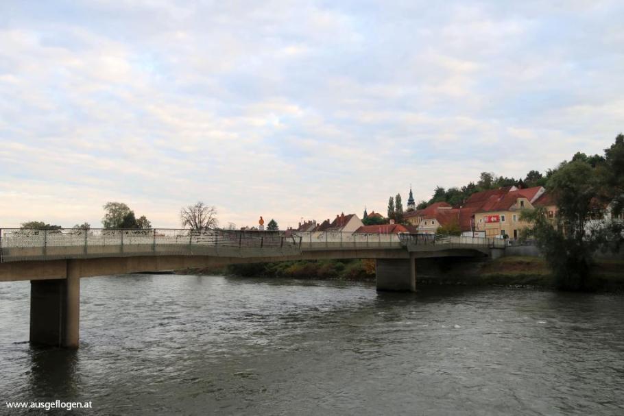 Murbrücke Bad Radkersburg