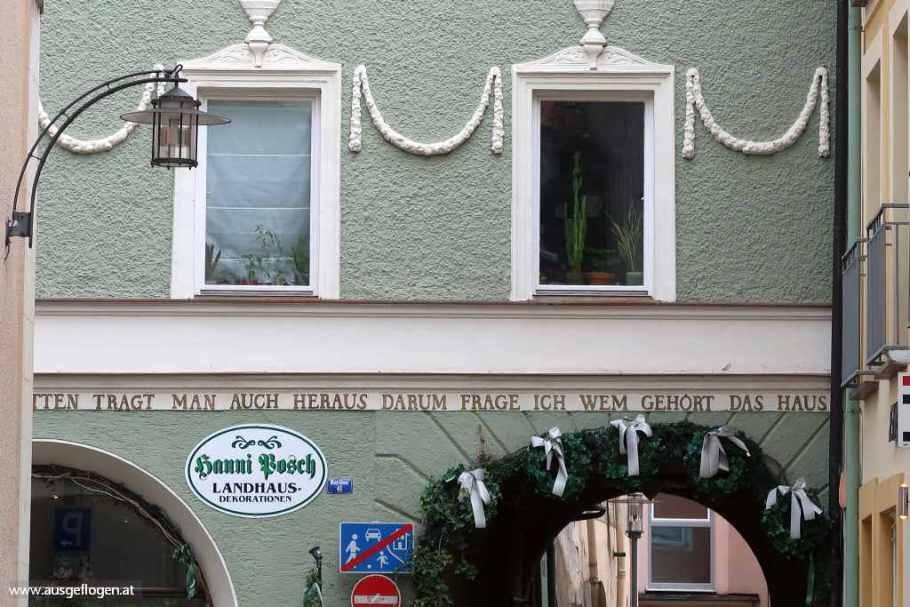 Stadtrundgang Bad Reichenhall