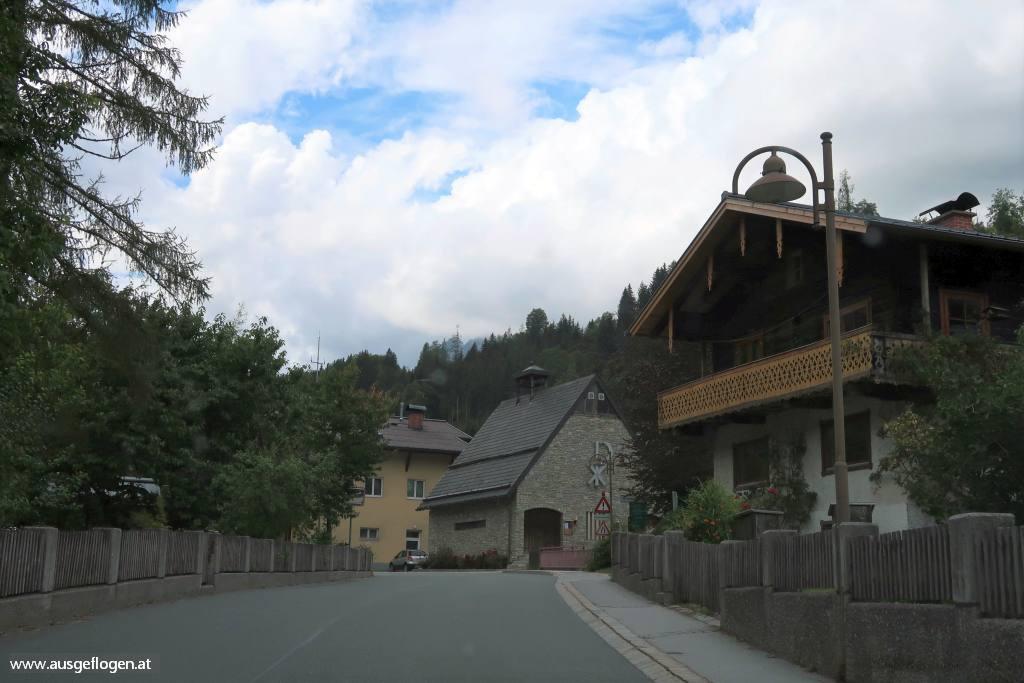 Mühlbach am Hochkönig