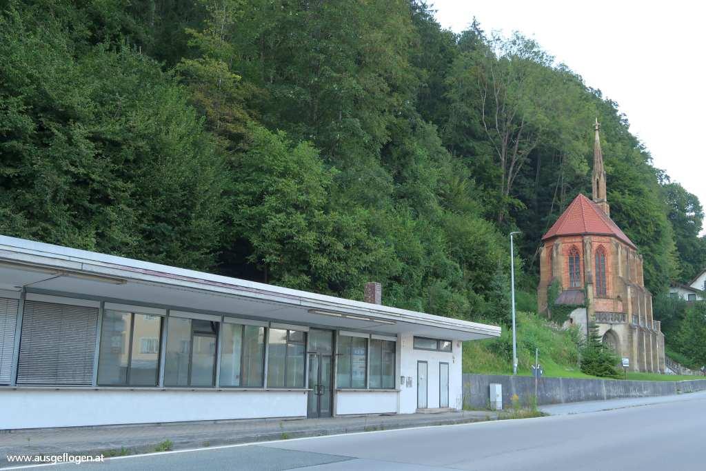 Kufstein König Otto Kapelle