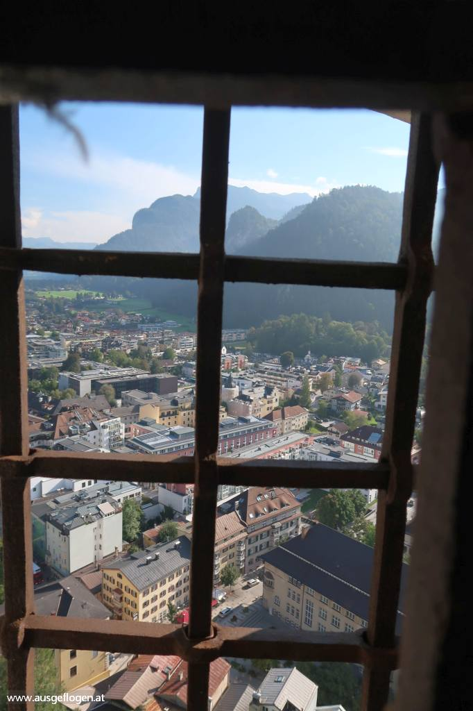 Festung Kufstein Kaiserturm Staatsgefängnis