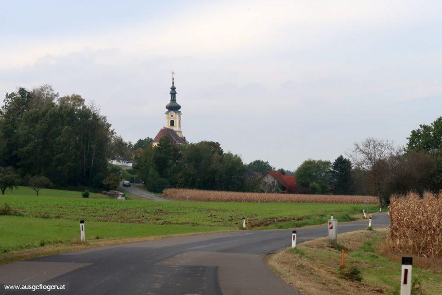 St. Martin an der Raab