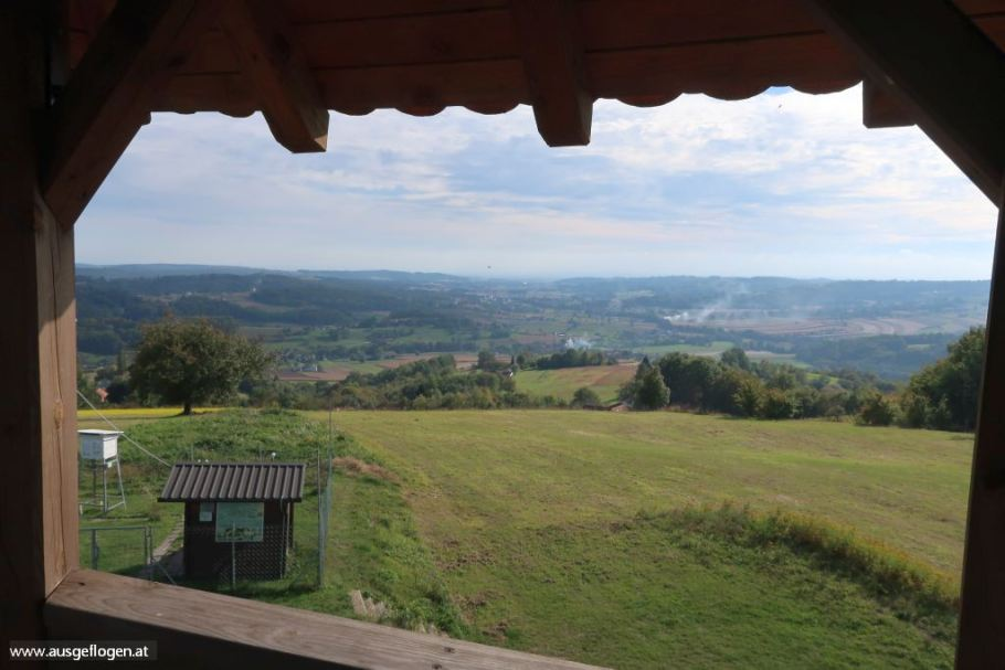 Aussichtswarte Stadelberg Sotinski breg