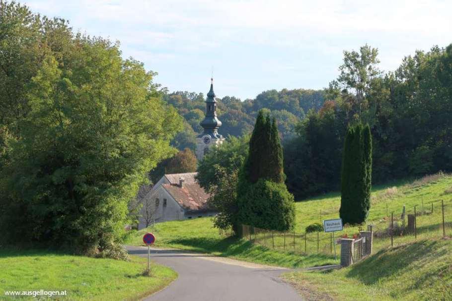 Neuhauser Hügelland