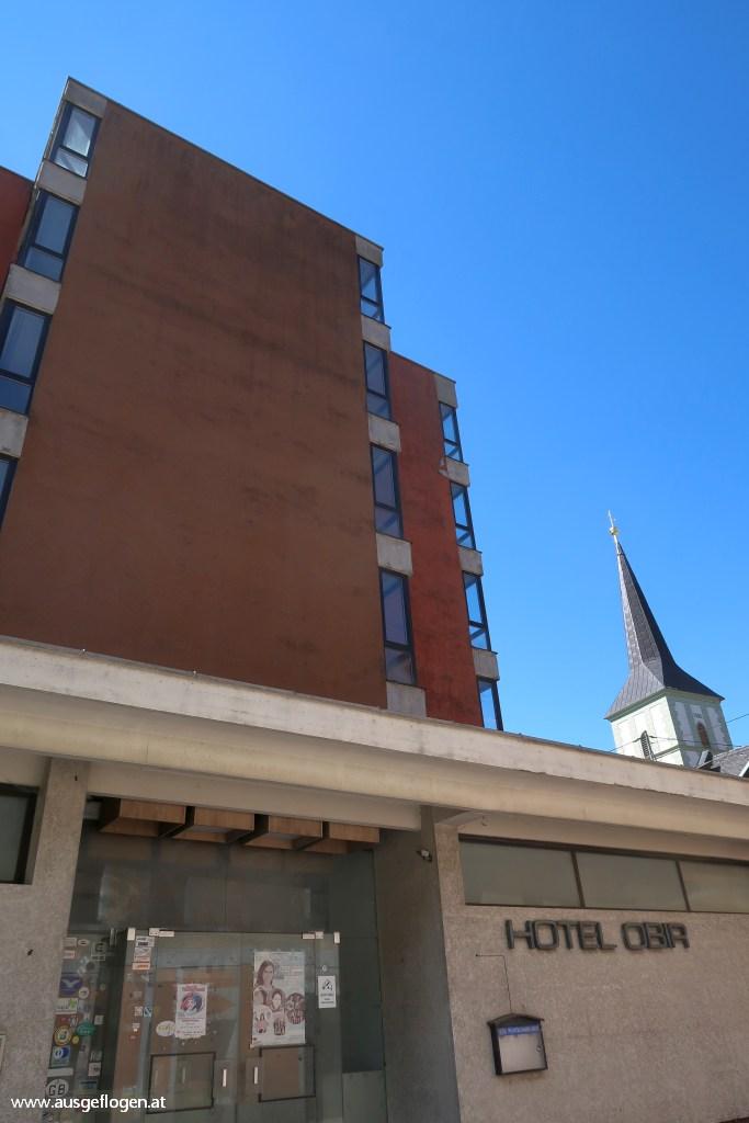 Bad Eisenkappel Hotel Obir