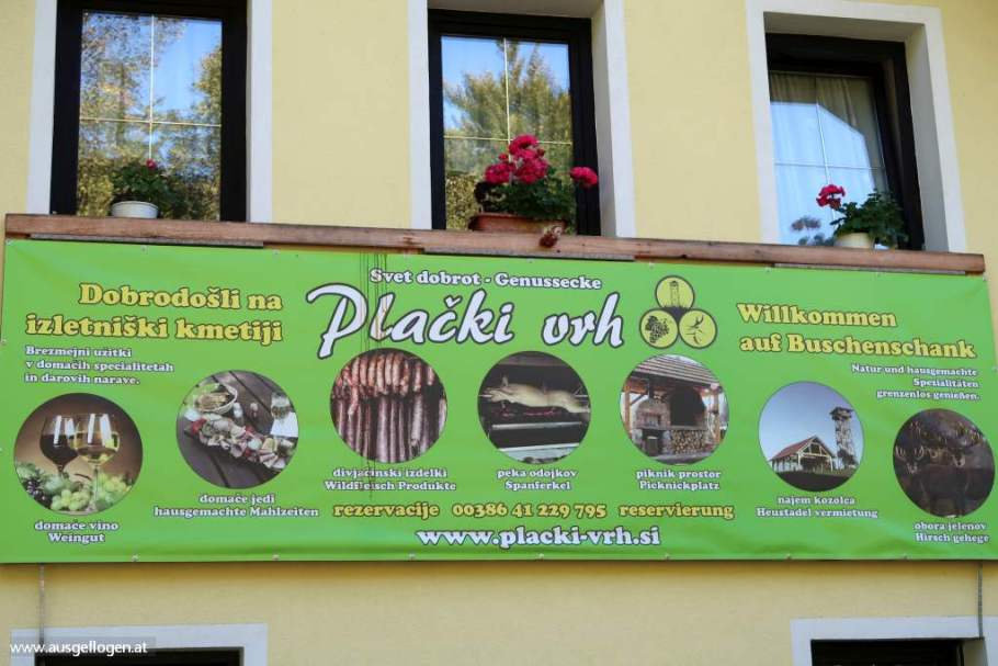 Platschberg Aussichtswarte südsteirische Weinstraße