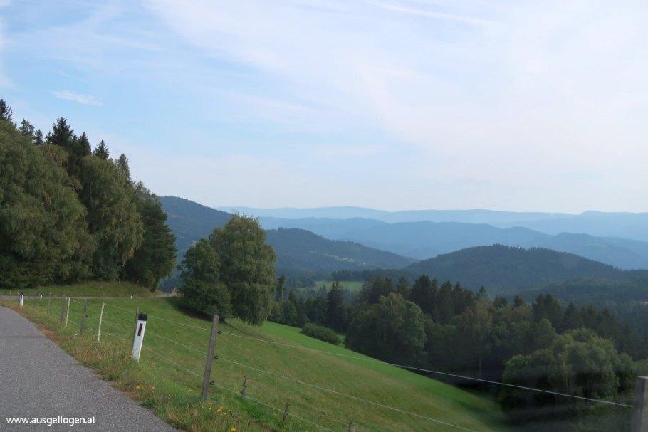 Rothwein Sobothpass
