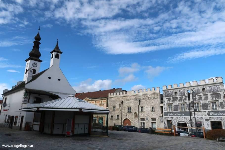 Gmünd Sehenswürdigkeiten Stadtmuseum