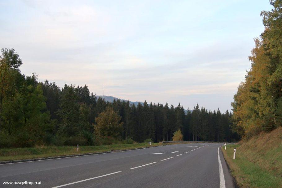 Waldviertler Hochland
