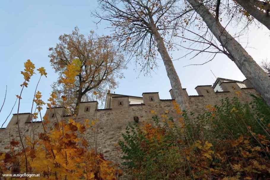 Stadtmauer Rundgang