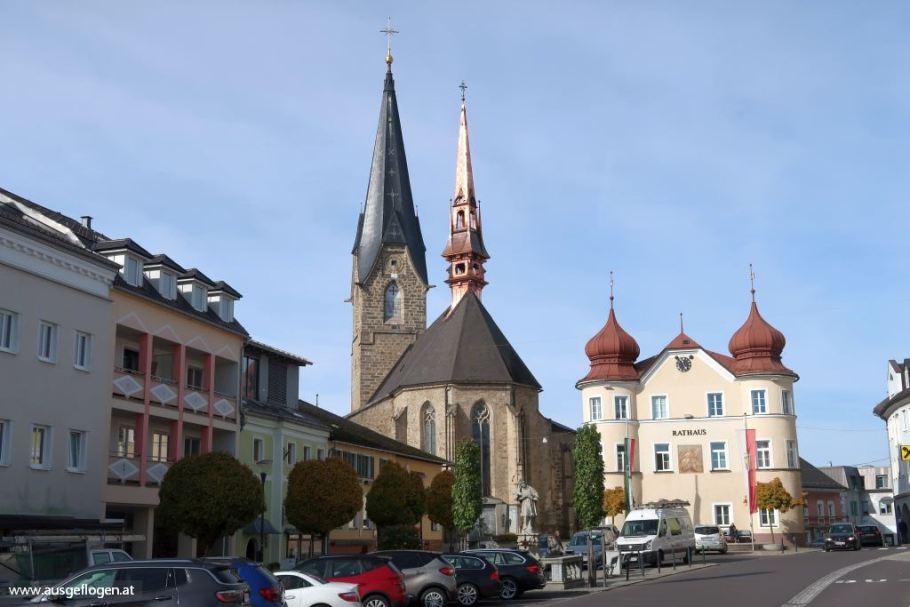 Mühlviertel Ausflugsziele Bad Leonfelden
