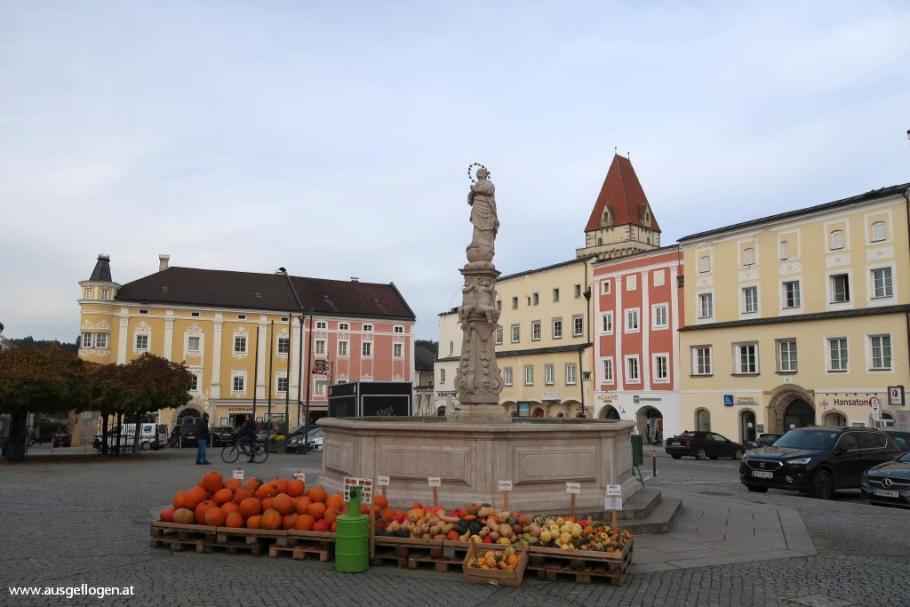 Freistadt im Mühlviertel