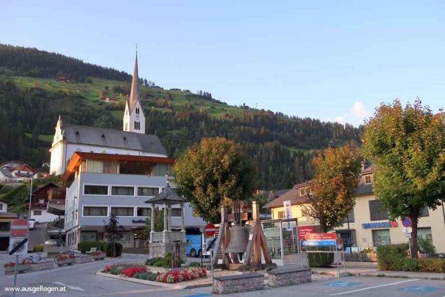 Sillian Osttirol Hochpustertal