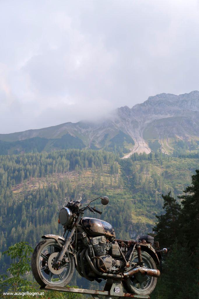 Fernsteinsee  Außerfern Tirol