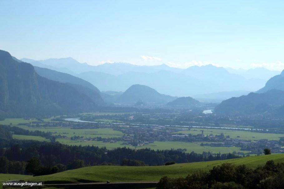 Kaisergebirge Kaiserwinkl