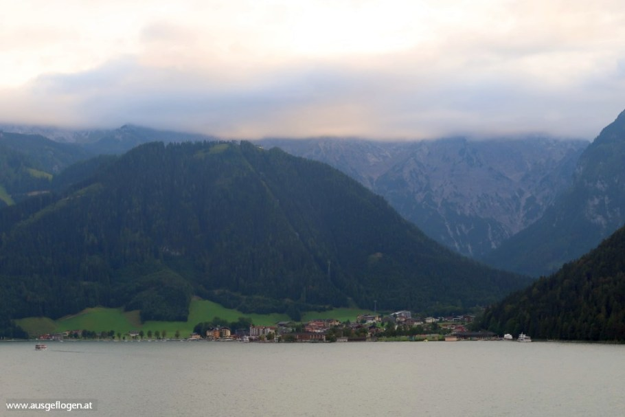 Pertisau Achensee