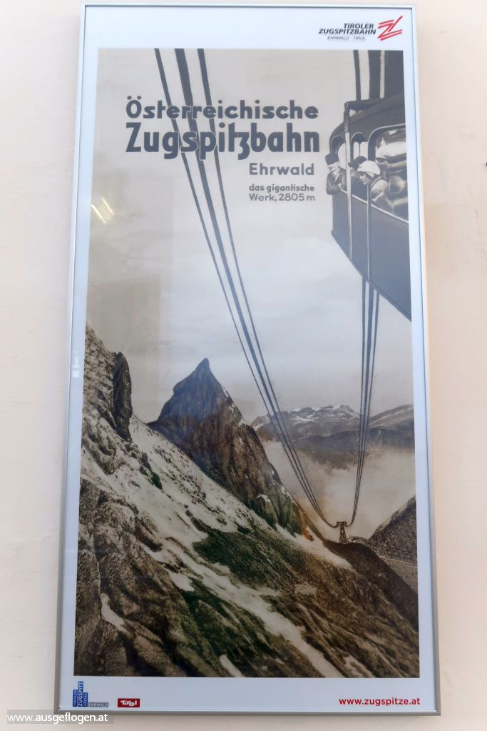 Museum Faszination Zugspitze