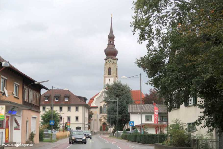 Höchst Rheintal