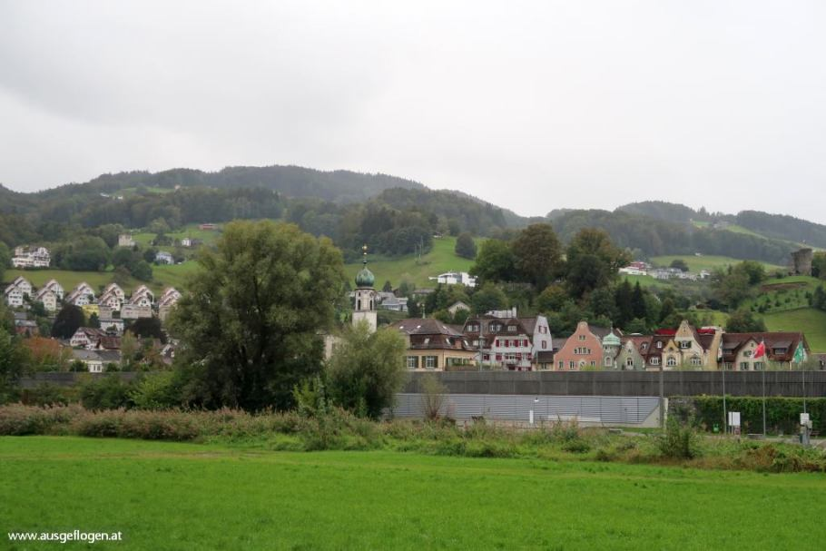 Rheineck am Alten Rhein
