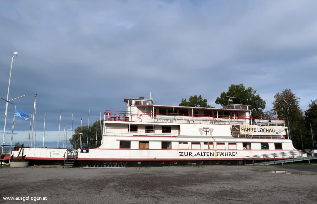 Yachthafen Lochau schöner Ort am Bodensee