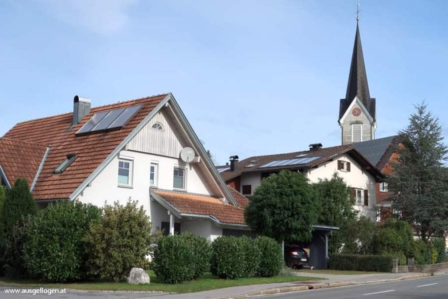 Hohenweiler Vorarlberg