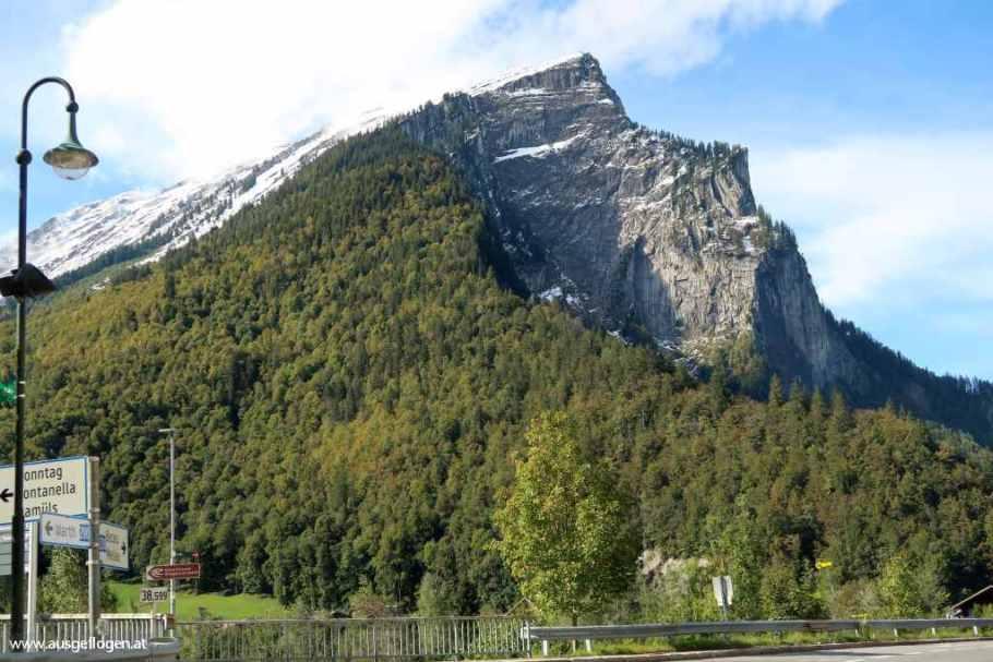 Mellau Kanisfluh Bregenzerwald