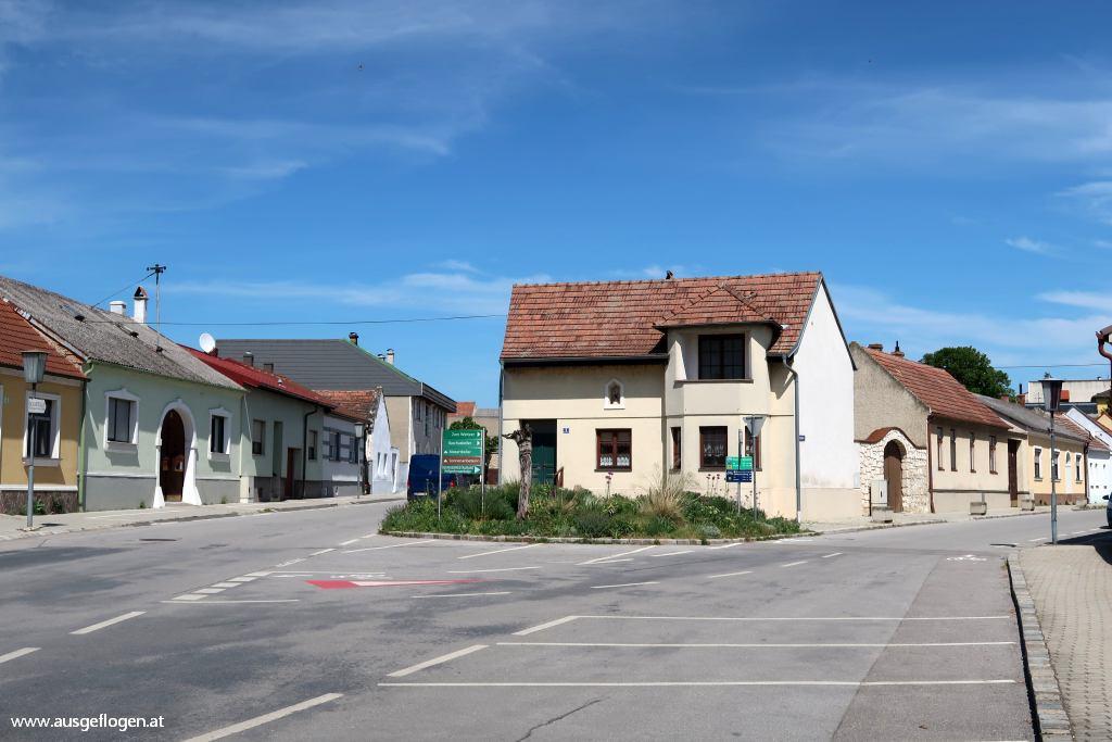 Winden historisches Kellerviertel