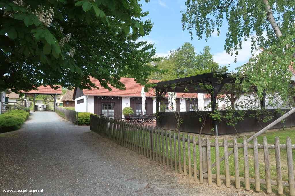 Bad Tatzmannsdorf südburgenländisches Freiichtmuseum