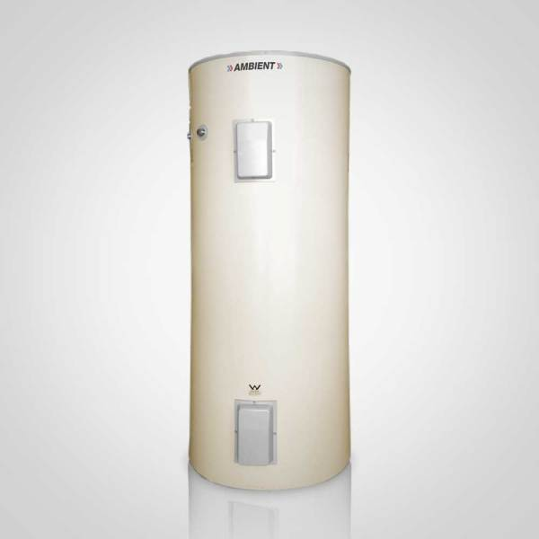 Hydronic Buffer And Commercial Hot Water Tanks