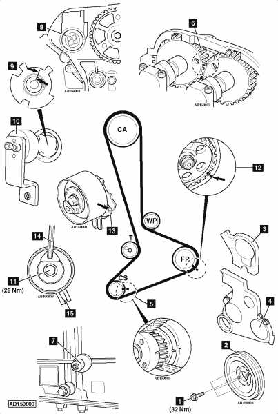 Service manual [How To Set Timing For A 2008 Jeep Grand
