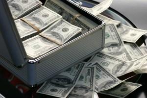Die mögliche Dauer für einen Geldtransfer ins Ausland