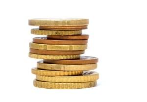 Geldzählen leichtgemacht - Ein Münzzähler erspart manuelles Münzzählen