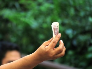 Was ist ein Banknotenzähler im Test?