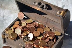 Gibt es günstige Geldsortierer?
