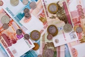 Multiwährungs Konto mit Rubel