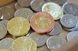 Tschechien Geld umtauschen