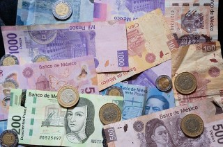 Mexiko Geld umtauschen