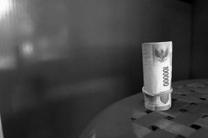 Indonesien Geld umtauschen