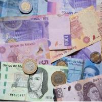 Peso in Euro wechseln
