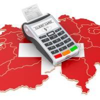 Wie lange dauert eine Banküberweisung in die Schweiz?