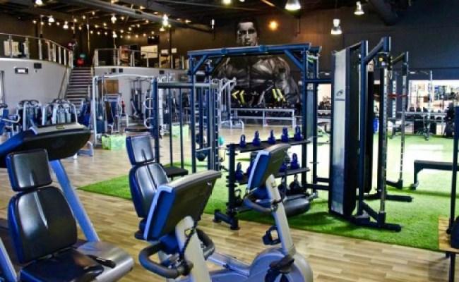 Bodyfit Opens Second Sydney Gym Australasian Leisure