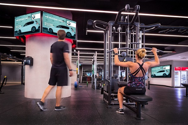 Val Morgan Outdoor to have gym advertising network reactivated by 15th June - Australasian Leisure Management