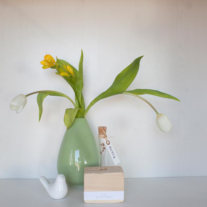 FÖRVANDLA - Kerzen-/ Teelichthalter M