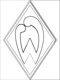 Malvorlagen Kostenlos Fussball Wappen Ausmalbilder Fuball