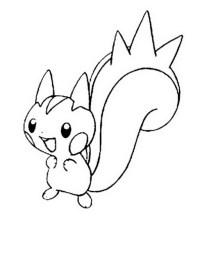 malvorlagen pokemon kostenlos zum ausdrucken - kinder zeichnen und ausmalen